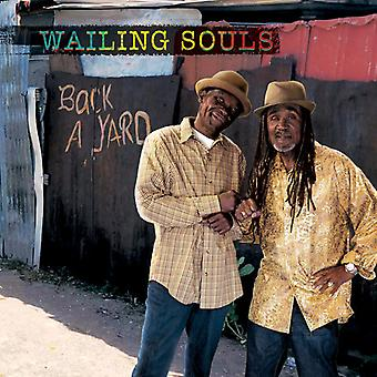 Wailing Souls - Back A Yard [Vinyl] USA import
