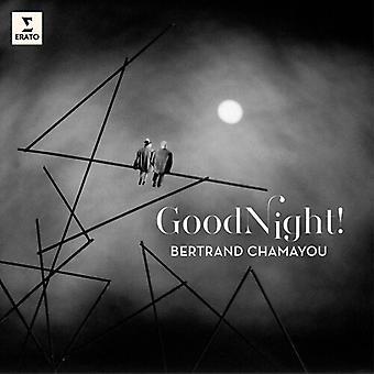 Chamayou,Bertrand - Good Night! [Vinyl] USA import