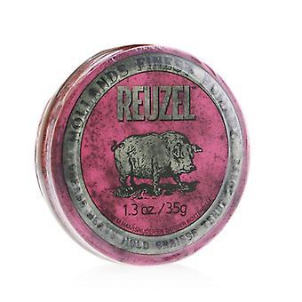 Reuzel Pink Pomade (Grease Heavy Hold) 35g/1.3oz