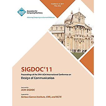 SIGDOC 11 Proceeding of the 29th ACM International Conference on Desi