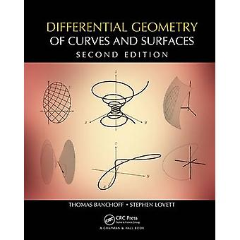 Differential Geometry of Curves and Surfaces (2nd Revised edition) by