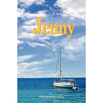 Jenny by Margaret Alty - 9781845494421 Book
