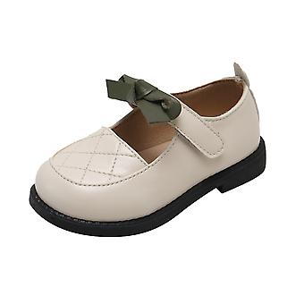 Korean Style Small Single Shoes