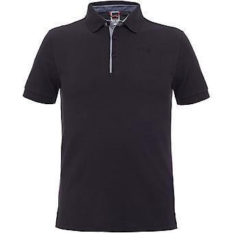 Le T-shirt homme universel North Face Polo Premium T0CEV4KX7
