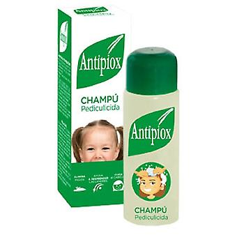 Antipiox Antipiox Champú Pediculicida 150 ml
