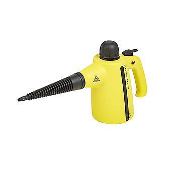 Portable Handheld Steam Cleaner Clothing Kitchen Bathroom Tile Floor Steamer Mop