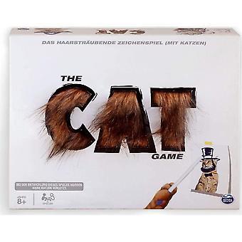 FengChun Das Katzenspiel, haariges, kreatives Ratespiel mit Katzen
