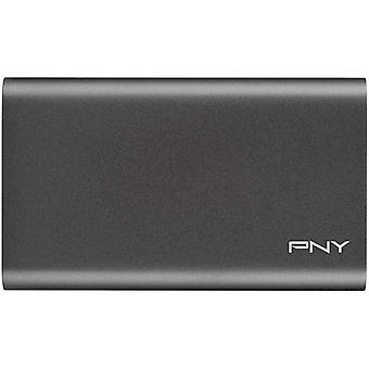FengChun CS1050 Elite 480GB Externe SSD USB 3.1, Lesegeschwindigkeit bis zu 430MB/s