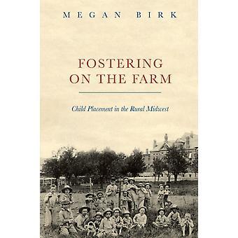 Placement à la ferme par Megan Birk