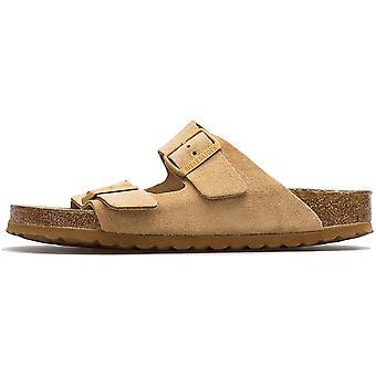 Birkenstock Arizona Sfb 1019087 uniwersalne letnie buty damskie