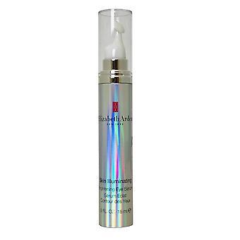 Elizabeth Arden Skin Illuminating Brightening Eye Serum 15ml -Box Imperfect-