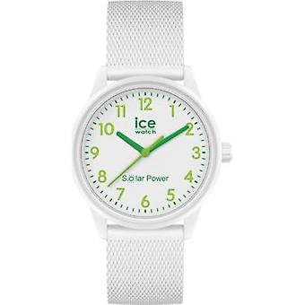 Ice Watch - ICE solar power - Nature - Numbers - Small - 3H - 018739