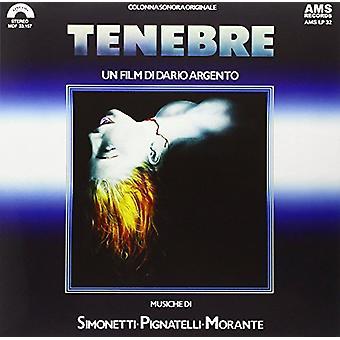 Goblin - Tenebre Vinyl