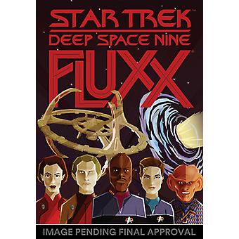 Star Trek: Deep Space Nio Fluxx