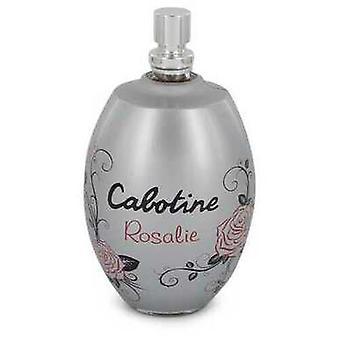 Cabotine Rosalie Av Parfums Gres Eau De Toilette Spray (tester) 3.4 Oz (kvinner)