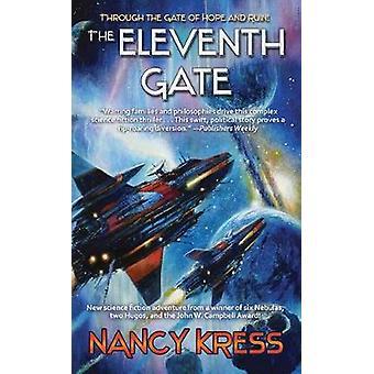 Eleventh Gate