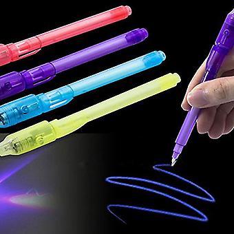 Luova Magic Uv Light -kynäsarja