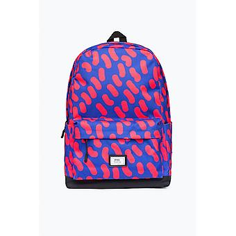 Hype Disco Squiggle The Ones Supply Core Backpack