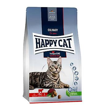 Happy Cat Culinary Bavarian Veal (Cats , Cat Food , Dry Food)