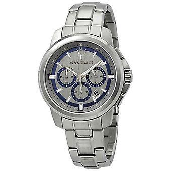 Reloj de Hombre Maserati (Ø 45 mm)