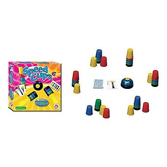 Board game Speed Cups