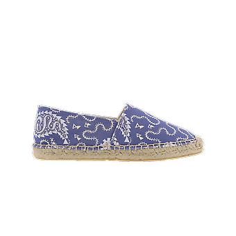 Isabel Marant Canae Blue EP000221P046S30FN shoe