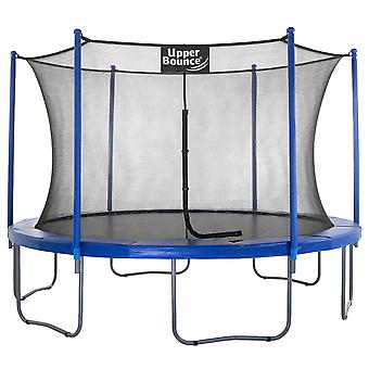 Outdoor Large Trampoline And Fence Net