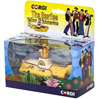 Die Beatles - Yellow Submarine