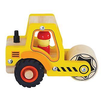Push entlang Holz Straße Roller - Kinder Spielzeug Geschenk