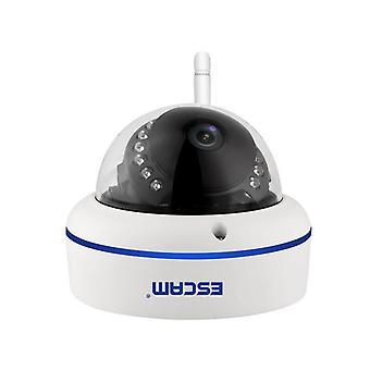 Nopeus QD800WIFI 2MP 1080P WiFi Ulkona Vedenpitävä IP IR Dome Kamera IP66 Onvif P2P Night Vision
