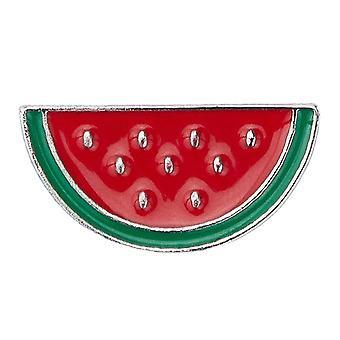 Smaltovaná tyčinka, 2,5 cm - Meloun