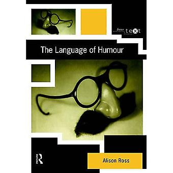 The Language of Humour (Intertext)