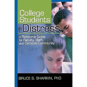 Étudiants en détresse