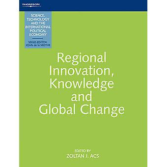 Regional Innovation And Global