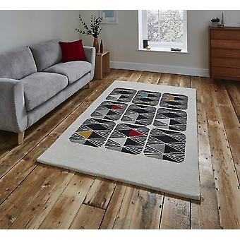 Inaluxe ix09  Rectangle Rugs Funky Rugs