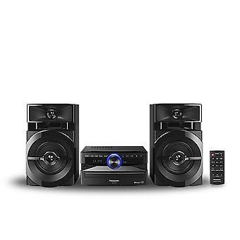 Hi-fi Panasonic Corp. SC-UX100E-K Bluetooth 300W