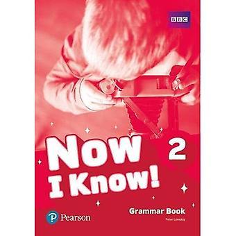 Now I Know 2 Grammar Book� (Now I Know)