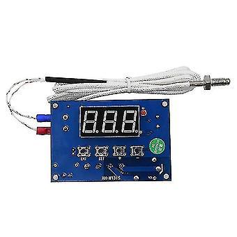 Motherboards f19e -30~999 temperature control board k type thermocouple temperature controller