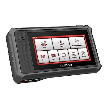 Thinkcar Mucar Vo6 Auto Obd2 Scanner Diagnostic Tools Full System Ecu Coding 28 Resets Lifetime Free Update Pk Thinkscan Max