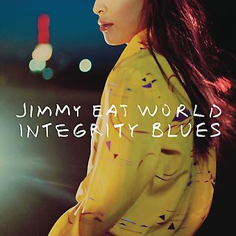 Jimmy Eat World - Integrity Blues [Vinyl] USA import