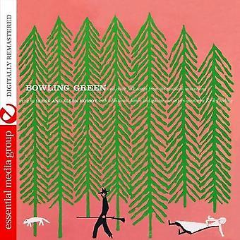 Und Irene Ellen Kossoy mit Erik Darling - Bowling Green & andere Volkslieder aus der südlichen [CD] USA import