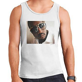 Kanye West Sunglasses Men's Vest