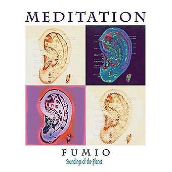 Fumio - Meditation [CD] USA import