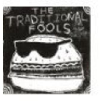Traditional Fools - Traditional Fools [CD] USA import