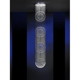 Schuller Estratos Lamp 60, 10L, 4 Ba