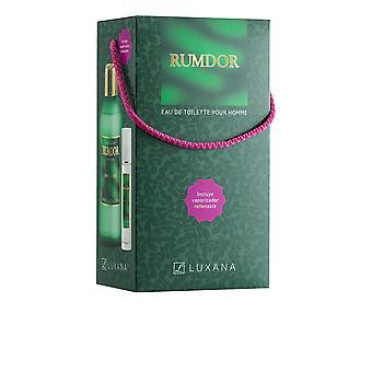 Luxana Rumdor Set  For Men