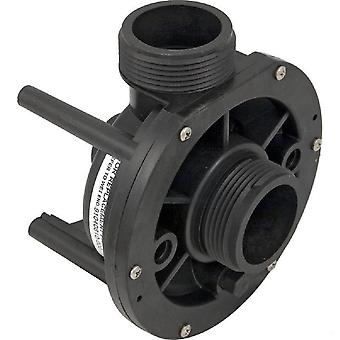 "Gecko 91040810 1HP 1.5"" Center Discharge Wet End Flo-Master Pump"