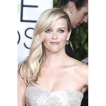 Reese Witherspoon At Arrivals For The 72Nd Annual Golden Globe Awards 2015 - Part 3 The Beverly Hilton Hotel Beverly Hills Ca January 11 2015 Photo By Charlie WilliamsEverett Collection Celebrity
