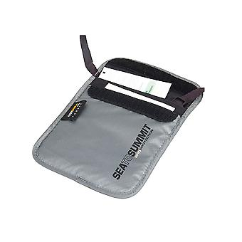 Sea to Summit voyager léger Passport Pouch RFID petit