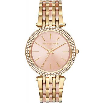 Michael Kors Ladies' Darci Watch MK3507
